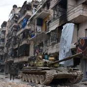 Syrie : pourquoi l'accord de cessez-le-feu n'annonce pas la fin de la guerre