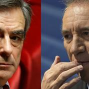 Bayrou dément avoir scellé un pacte secret avec Fillon