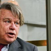 Gilbert Collard se dit victime d'un «lobby» de crêpiers