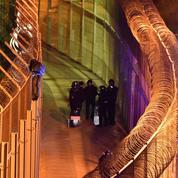 Espagne : un millier de migrants tentent de forcer la clôture de Ceuta