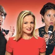 Les femmes, avenir de l'intervieweur politique en 2017