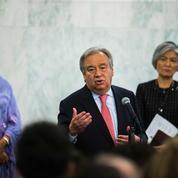 Antonio Guterres, un réformateur à la tête de l'ONU