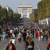 Les grandes villes attirent de moins en moins les Français