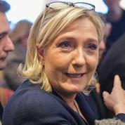 Pour sa rentrée médiatique, Marine Le Pen fait feu de tout bois