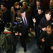 François Fillon veut tordre le cou aux critiques