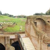 Circus Maximus: et le spectacle recommence!