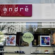 Vivarte dément la vente de la marque de chaussures André