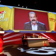 La CGT bloquera toute velléité de réformes après la présidentielle de 2017