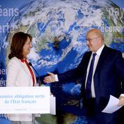 L'État français va émettre sa première obligation verte