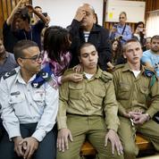 Le soldat franco-israélien Elor Azria reconnu coupable d'«homicide»