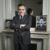 Face aux syndicats, François Fillon agite le bâton sans négliger la carotte