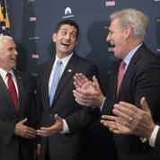 Le Congrès américain prépare le lancement de l'ère Trump