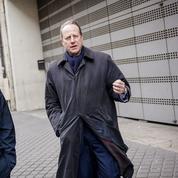 Philippe Goujon: «Le gouvernement a négligé la délinquance du quotidien»