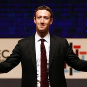 Mark Zuckerberg veut réconcilier les Américains avec la technologie