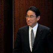 Fumio Kishida : «Le Japon considère la France comme un partenaire privilégié en matière de défense»