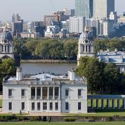 Greenwich, un drôle de village en plein Londres