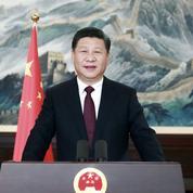 Trump : une communication en 140 signes qui énerve les Chinois