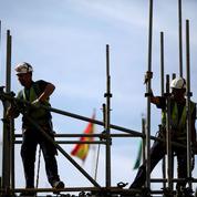 L'Espagne a compté 400.000 chômeurs de moins en 2016