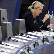 Une enquête ouverte sur l'affaire des assistants du Front national au Parlement européen