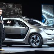 La voiture électrique s'impose dans tous les projets futurs du monde automobile