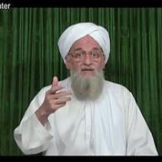 Le chef d'al-Qaida traite celui de l'Etat islamique de menteur