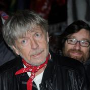 Renaud, roi des ventes d'albums 2016
