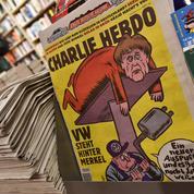 De nouveaux projets pour Charlie Hebdo