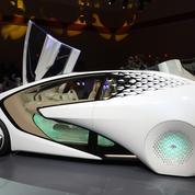 De nouvelles alliances dans la voiture autonome