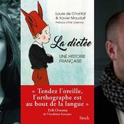 Pourquoi la dictée est une passion française