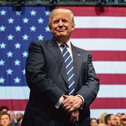 Donald Trump prêt à changer la donne