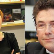 Charlie Hebdo :la veuve de Tignous refuse d'être une victime