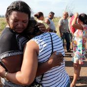 Nouveau carnage dans une prison du Brésil