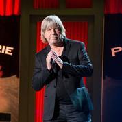Musique: les artistes français toujours au top en 2016