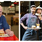 Five Guys vs Big Fernand: la success story du burger gourmet