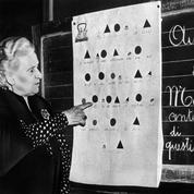 La première école Montessori est née il y a cent dix ans