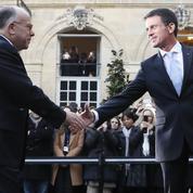 Primaire : Cazeneuve s'affichera avec Valls à Évry lundi