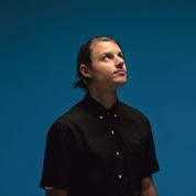 Le DJ et producteur Møme dans la cour des grands