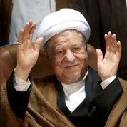 Iran : l'ex-président Rafsandjani est mort