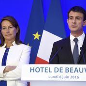 La charge de Ségolène Royal contre Manuel Valls sur le 49-3