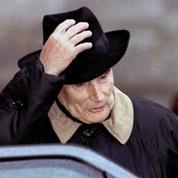 Marie de Hennezel : «François Mitterrand, le président qui croyait aux forces de l'esprit»