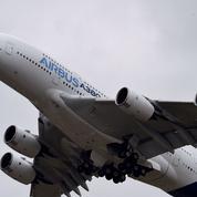 Suppression de 1164 postes : le patron d'Airbus va s'exprimer