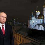 Nicolas Baverez : «Prenons le projet de Poutine au sérieux»