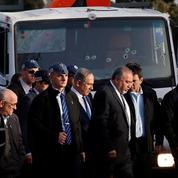 Une attaque au camion fait 4 morts à Jérusalem