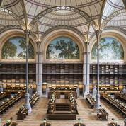 BnF: révolution de palais au site Richelieu