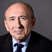 Gérard Collomb furieux après la baisse de ses indemnités à 4000 euros