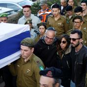 Israël enterre les soldats tués dans l'attaque au camion à Jérusalem