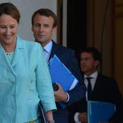 Ségolène Royal, le missile anti-Valls