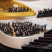 L'Orchestre de Paris fête ses 40 ans en chœur