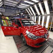 Les syndicats valident le nouvel accord social chez Renault