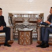 Assad salue les positions de Fillon, la gauche monte au créneau